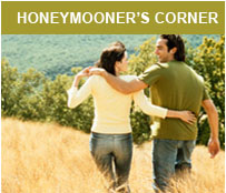 Honeymooner's Corner